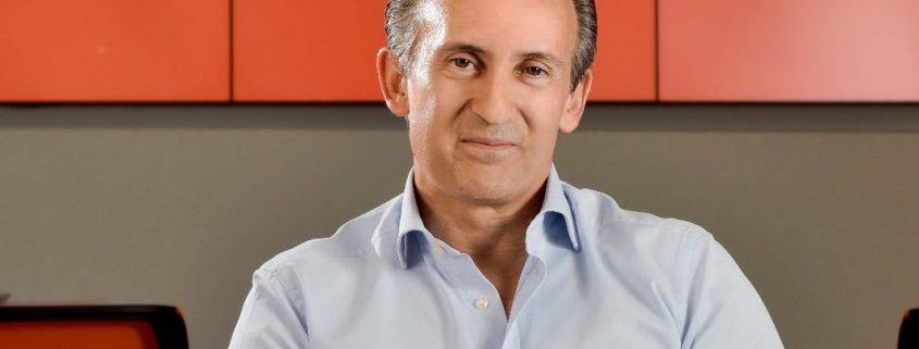 Franco Azzopardi CEO Express Trailers Malta