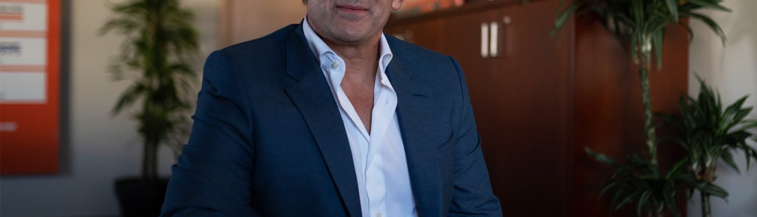 Franco Azzopardi CEO Express Group